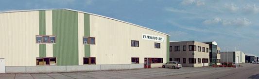 Lamelparket Fairwood